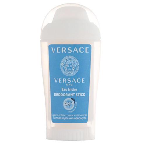 Дезодорант-антиперспирант мужской Versace Man Eau Fraiche, 40 мл