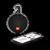 Колонка беспроводная JBL Clip plus 3 Bluetooth , портативная блютуз колонка ЖБЛ Клип пульс 3, Реплика, Акция!, фото 6