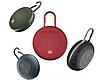 Колонка беспроводная JBL Clip plus 3 Bluetooth , портативная блютуз колонка ЖБЛ Клип пульс 3, Реплика, Акция!, фото 7