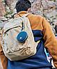 Колонка беспроводная JBL Clip plus 3 Bluetooth , портативная блютуз колонка ЖБЛ Клип пульс 3, Реплика, Акция!, фото 9