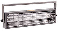 Инфракрасная сушка для автомобиля 220 В /1000 Вт коротковолновая Spectr Universal S/T60/W, фото 1