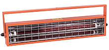 Інфрачервона сушка для автомобіля PROFI 220 В /1100 Вт короткохвильова Spectr IKO570
