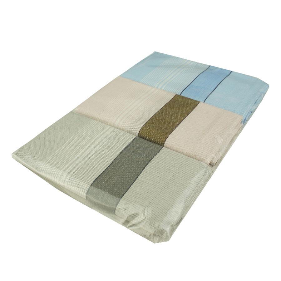 Набір бавовняних носових хусток в упаковці Ega 3 шт СН-727/3 С