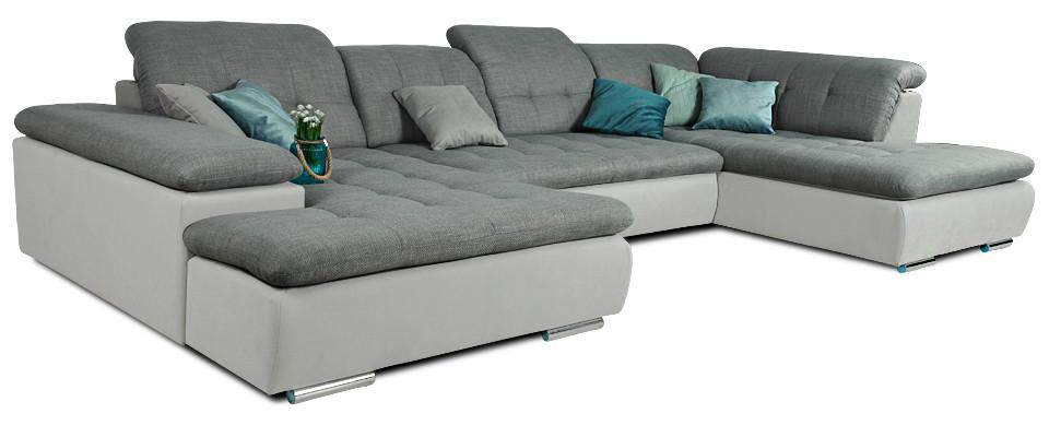 """П - образный раскладной диван """"Хилтон"""" TM """"Dommino"""""""