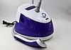 Ручной отпариватель Domotec MS 5351 вертикальный 2000W, фото 7