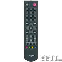 Универсальный пульт для телевизора TCL TC-97E (HUAYU)