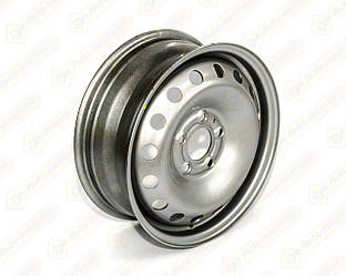 Диск колесный стальной серый на Renault Trafic II 2001->2014 — Mammooth - MMT665901