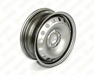 Диск колісний сталевий сірий на Renault Trafic II 2001->2014 — Mammooth - MMT665901