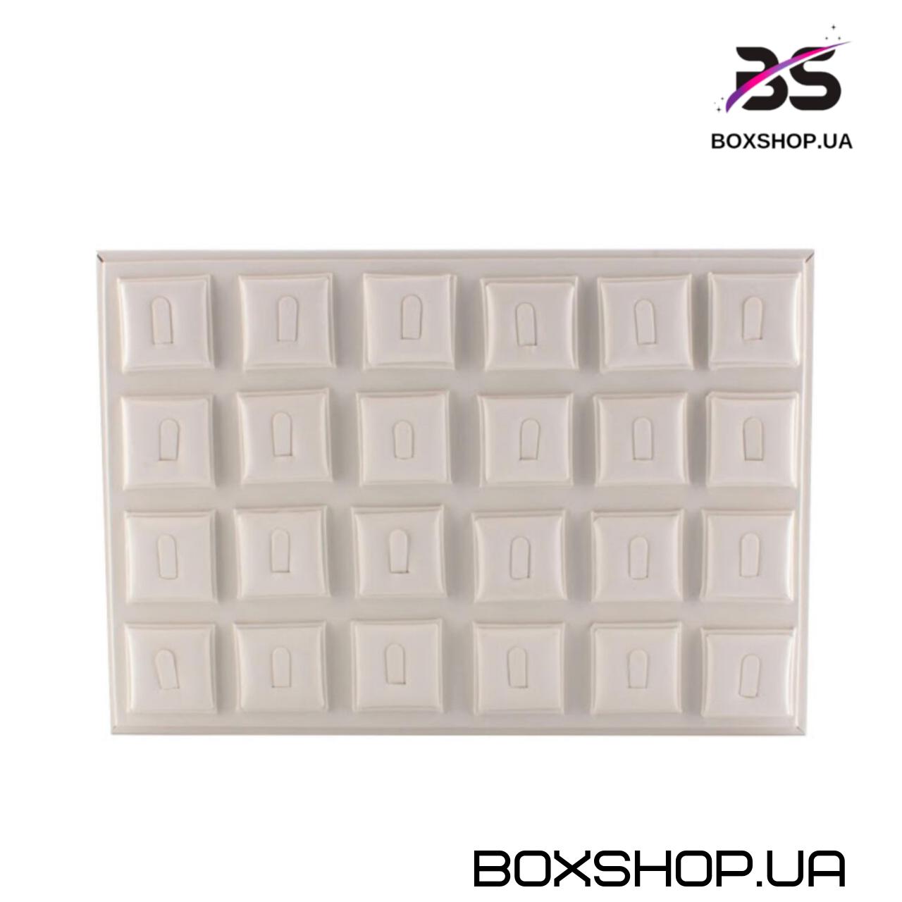 Ювелирный планшет BOXSHOP - 1020838460