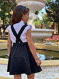 Сарафан для девочек в размерах:122,128,134,140., фото 5