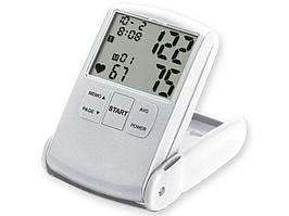 Монитор артериального давления - Холтер GIMA, подсчет среднего значения, 4 ячейки памяти, Италия
