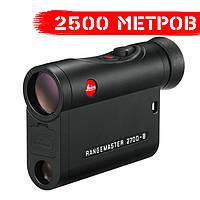 Лазерный дальномер Leica CRF 2700-B (2500 м)