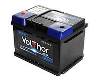 Аккумулятор автомобильный VolThor 6СТ-60 Аз Ultra