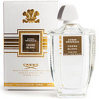 Парфюмированная вода Creed Acqua Originale Cedre Blanc EDP 100ml (лиц.)