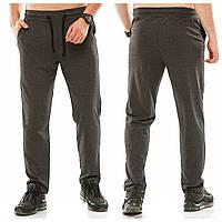 Чоловічі спортивні штани прямі, 3 кольори .Р-ри 48-56