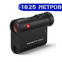 Лазерный дальномер Leica CRF 2000-B (1825 м)