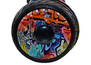 Гироборд Smart Balance Wheel 10 Hip-Hop (с TaoTao), фото 2