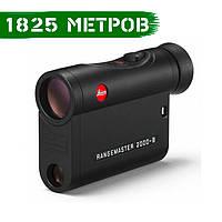 Лазерный дальномер Leica CRF 2000-B, фото 1