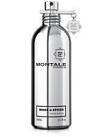 Парфюмированная вода Montale Wood and Spices edp 100ml (лиц.)