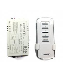 Пульт дистанционного управления SLA 048  4 цепи нагрузки по 1000Вт Код.57989