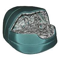 Домик для собак «Доллар», 34*36*29 см