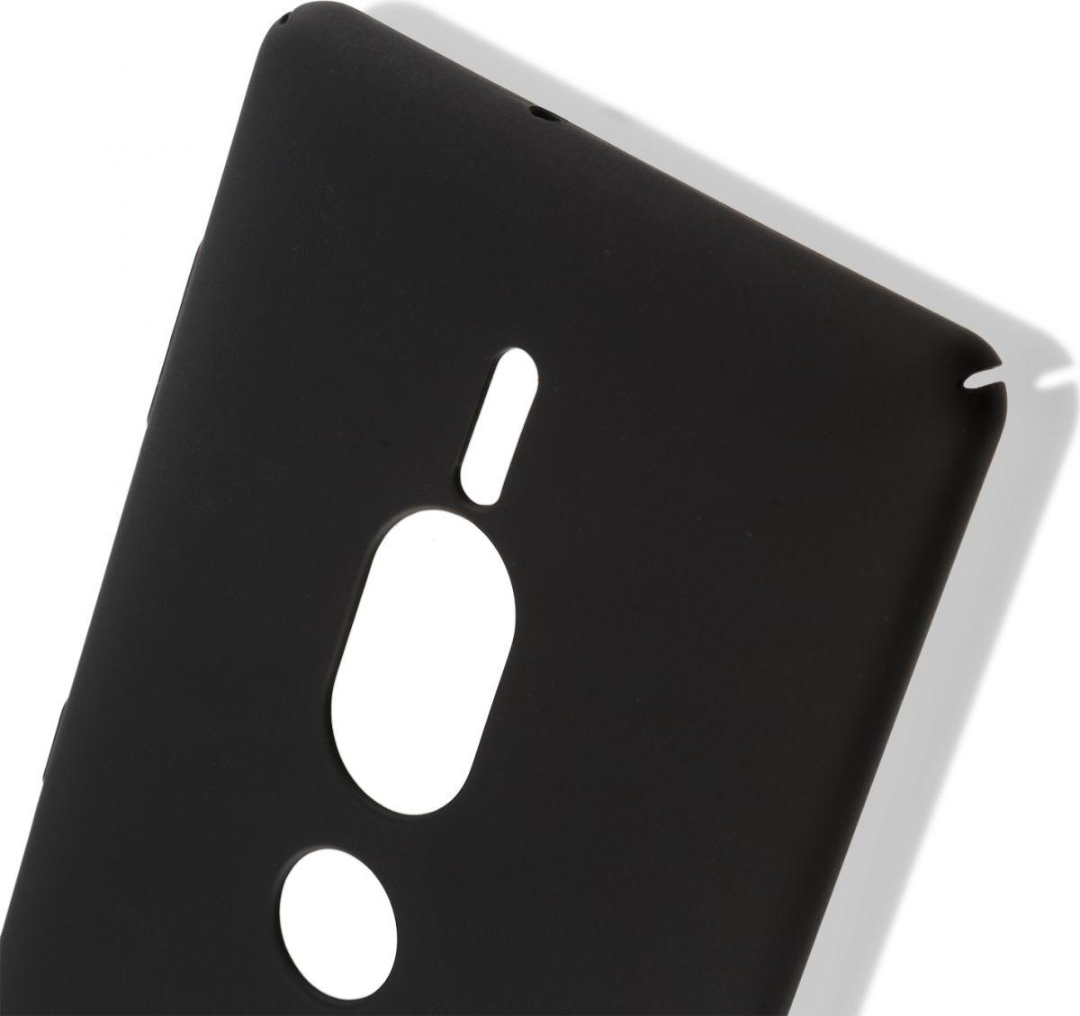 Чехол Soft touch для Sony Xperia XZ2 Premium
