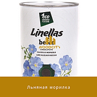 Льняная морилка для термодерева Linellas