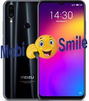 Смартфон Meizu Note 9 4/64GB Black Global Version Оригинал Гарантия 3 / 12 месяцев