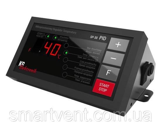 Реле управления KG Elektronik SP-30 PID