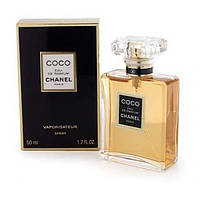Парфюмированная вода Chanel Coco EDP 100 ml (лиц.)
