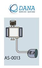Одноразовий датчик тиску