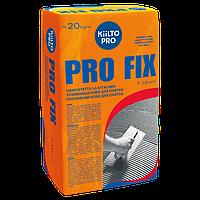 Kiilto Pro Fix Клей для плитки 20 кг