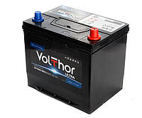 Аккумулятор автомобильный VolThor 6СТ-65 АзЕ Asia Ultra