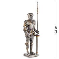 """Статуэтка """"Рыцарь с копьем"""", 10,5см."""