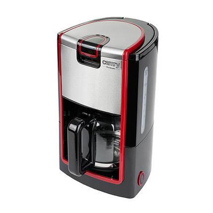 Кофемашина переливная Camry CR 4406 Ekspres 1,2L, фото 2
