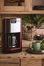 Кофемашина переливная Camry CR 4406 Ekspres 1,2L, фото 3