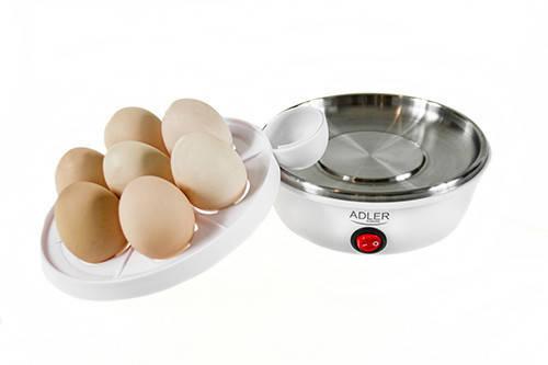 Электрическая яйцеварка Adler AD 4459, фото 2