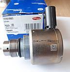 7210-0503 клапан регулювання тиску палива в паливній рампі DAF Euro-6, оригінал DELPHI