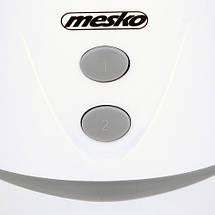 Блендер Mesko MS 4060g емкость 1.0л, фото 2
