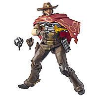 Фигурка МакКри Overwatch Ultimates Series McCree Hasbro E6491