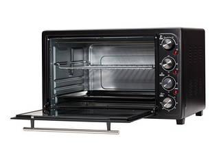 Электрическая печь духовка Adler AD 6010 обьем 45л мощность 2000вт, фото 3