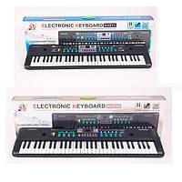 Детский музыкальный синтезатор ( пианино)
