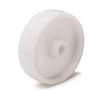 Колеса полиамидные из высококачественного полиамида-6 диаметр 65 мм