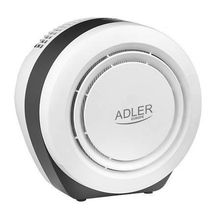 Воздухоочиститель Adler AD 7961, 45w, производительность 150 м³ / ч, фото 2
