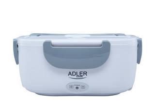 Ланч бокс с подогревом Adler AD 4474grey, фото 2