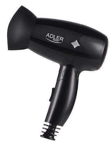 Фен для волос Adler AD 2251 1400w складная ручка