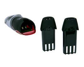 Машинка для стрижки животных Camry CR 2821 грумер на аккумуляторе, фото 3