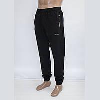 Мужские спортивные штаны на манжете XL-3XL фабрика Турция тм. FORE 9610Ng