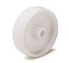 Поліамідні Колеса з високоякісного поліаміду-6 діаметр 125 мм