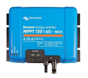 Контролер заряду Victron Energy BlueSolar MPPT 150/60-Tr-MC4